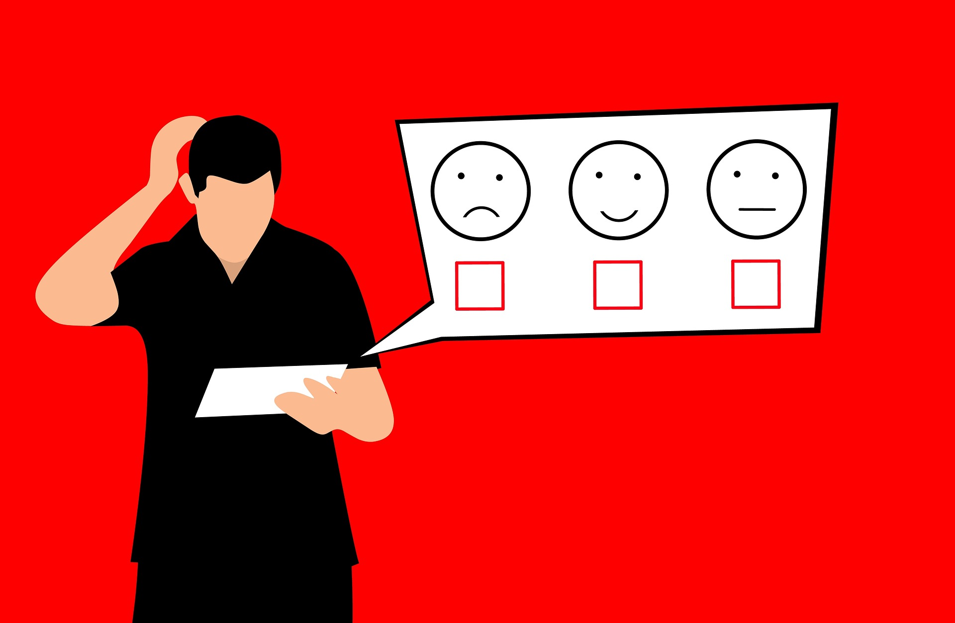 The Secret to Happy, Loyal Customers