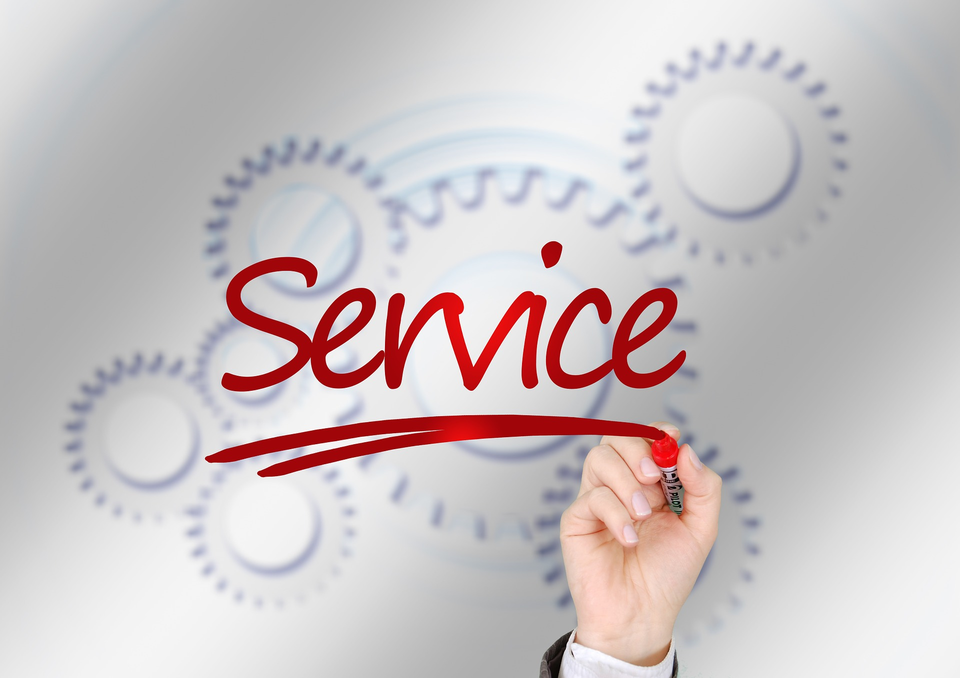 Five Crucial Customer Service Mistakes That Are Costing You Business